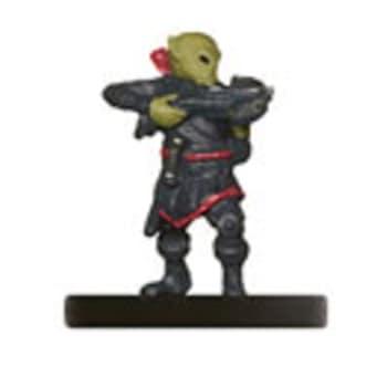 Goblin Sharpshooter - 22