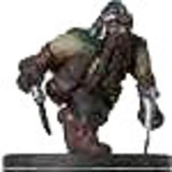 Dwarf Caver - 04