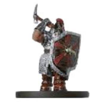 Dwarf Phalanx Soldier - 05