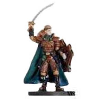 Greenfang Druid - 19