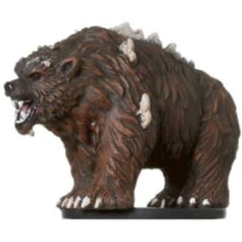 Dire Bear - 26