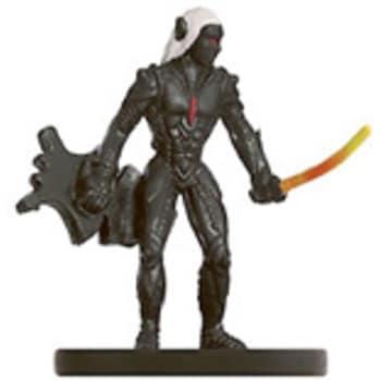Drow Spiderguard - 13