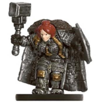 Dwarf Shieldmaiden - 33