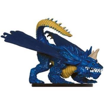 Stormrage Blue Dragon - 31