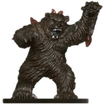 Dire Bear Mauler - 58