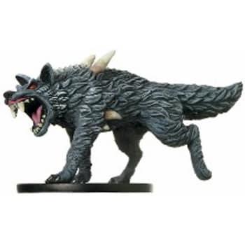 Dire Wolf - 25