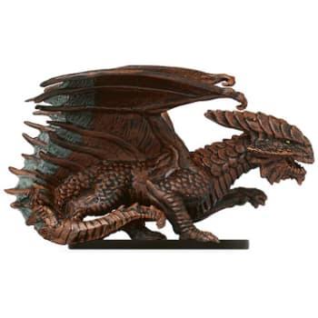 Capricious Copper Dragon - 23