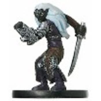 Drow Fighter - 45