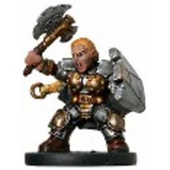 Dwarf Sergeant - 02