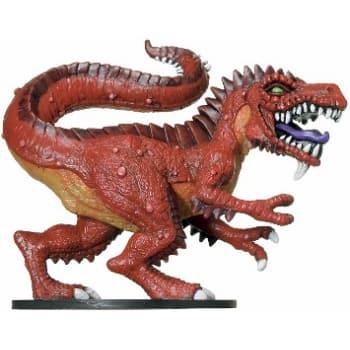 Fiendish Tyrannosaurus - 68