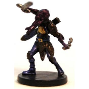 C'tallun, Astral Hunter - 08