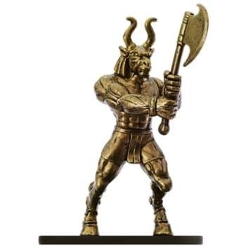 Brass Golem - 02