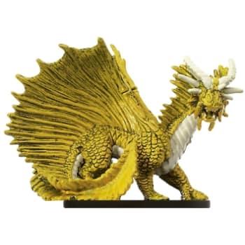 Large Gold Dragon - 10