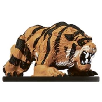 Dire Tiger - 17