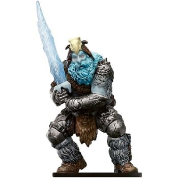 Frost Giant Jarl - 52