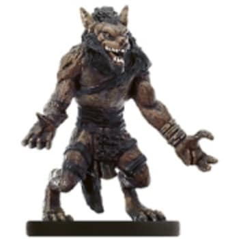 Gnoll Claw Fighter - 53