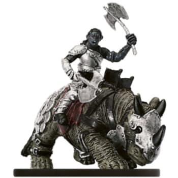 Orc Banebreak Rider - 59