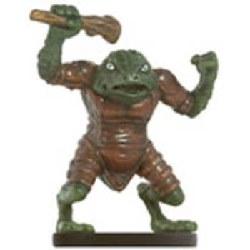 Bullywug Guard - 07