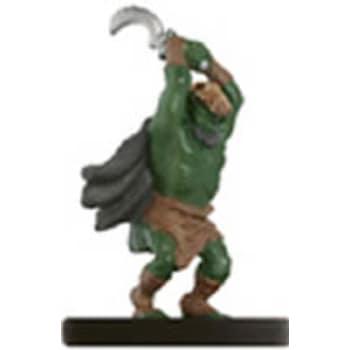 Goblin Skullcleaver - 16