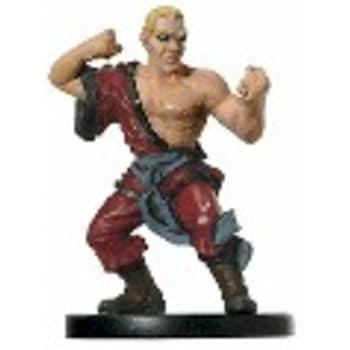 Scarlet Brotherhood Monk - 39
