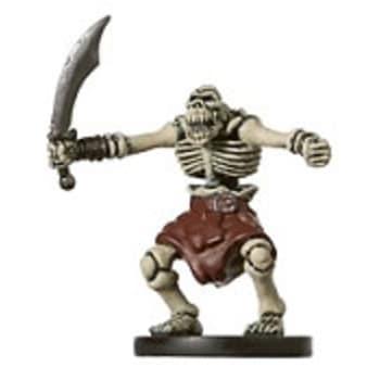 Orc Skeleton - 55