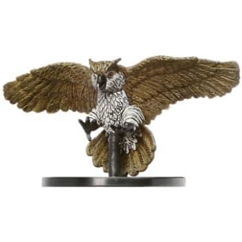 Celestial Giant Owl - 02