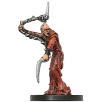 Blood of Vol Divinity Seeker - 33