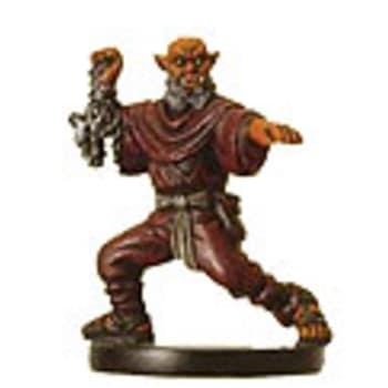Doom Fist Monk - 30