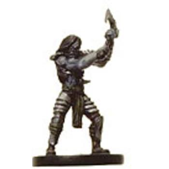 Dread Warrior - 33