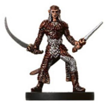 Wood Elf Ranger - 26