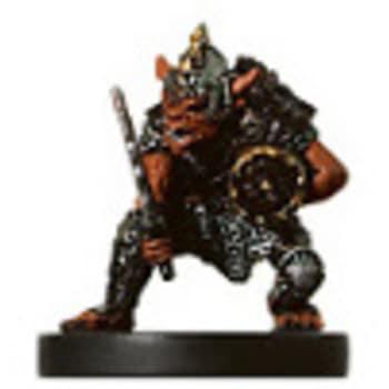 Goblin Underboss - 31