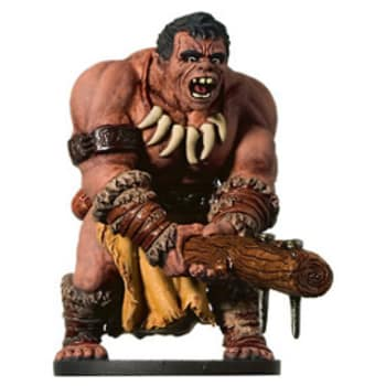 Hill Giant Barbarian - 49