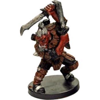 Bladebearer Hobgoblin (DDC11)