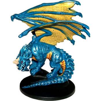 Blue Dragon (Basic Game)