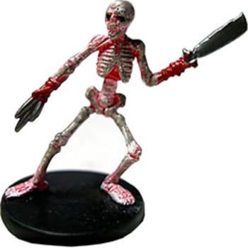 Boneshard Skeleton (DDC60)