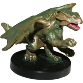 Bronze Wyrmling (Promo)