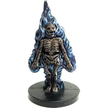 Burning Skeleton (DDC17)