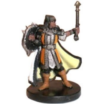 Cleric of Lathander (DDC5)