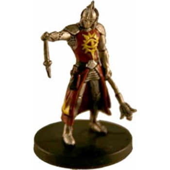 Cleric of Pelor (4eGD3/5)