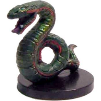 Displacer Serpent (DDC9)