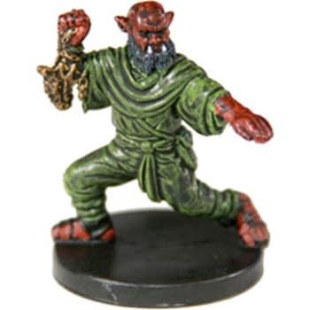 Doom Fist Monk (DDC40)