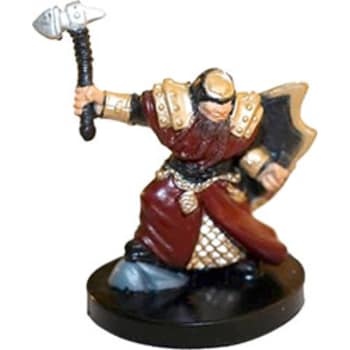 Dothal, Dwarf Cleric