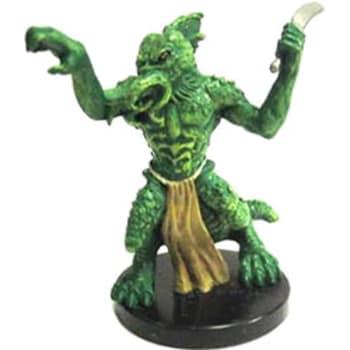 Half-Illithid Lizardfolk (Gencon1)