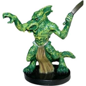 Half-Illithid Lizardfolk (Promo1)