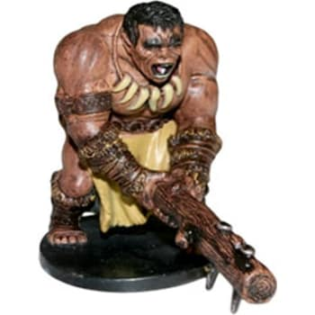 Hill Giant Barbarian (Promo)