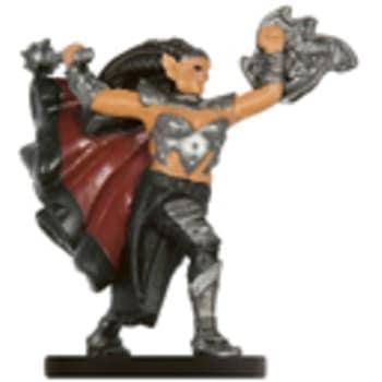 Bolraza, Priestess of Bane - 07
