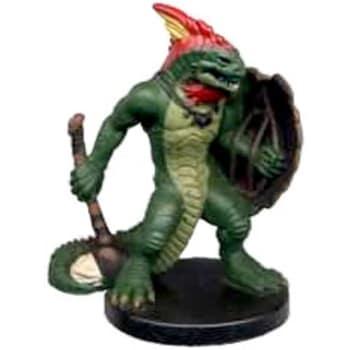 Lizardfolk (GenCon2)