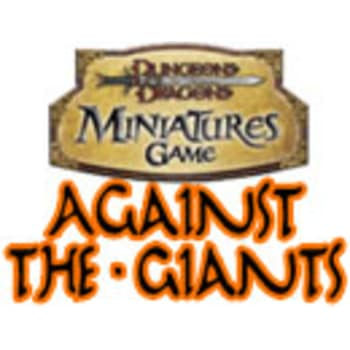 Against the Giants ''Huge Pack''