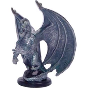 Medium Silver Dragon (KSD Promo)