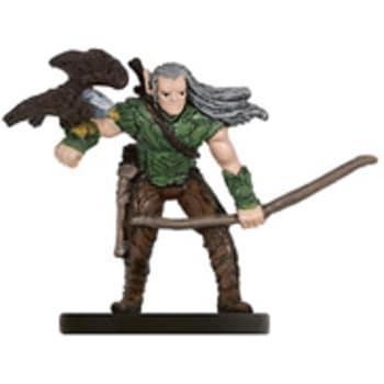 Male Elf Ranger - 03